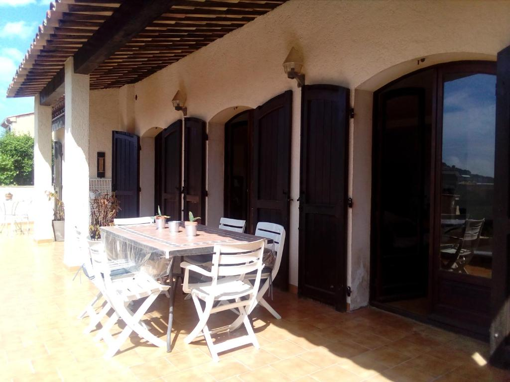 Villa La Désirade