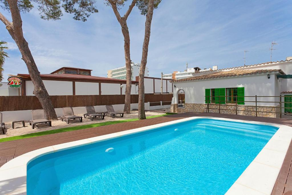 Villa Els Pins (Spanje Playa de Palma) - Booking.com