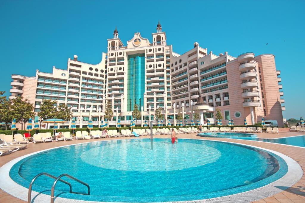 Dream Apartment In Sunset Resort Pomorie Bulgaria