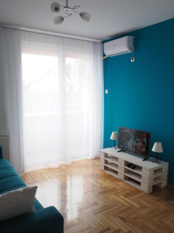 Marija Apartment Novi Sad Serbia Bookingcom