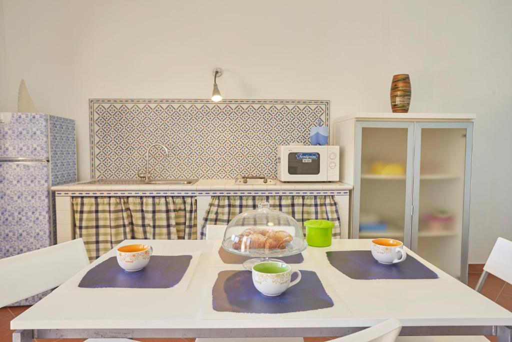 Residence Favignana