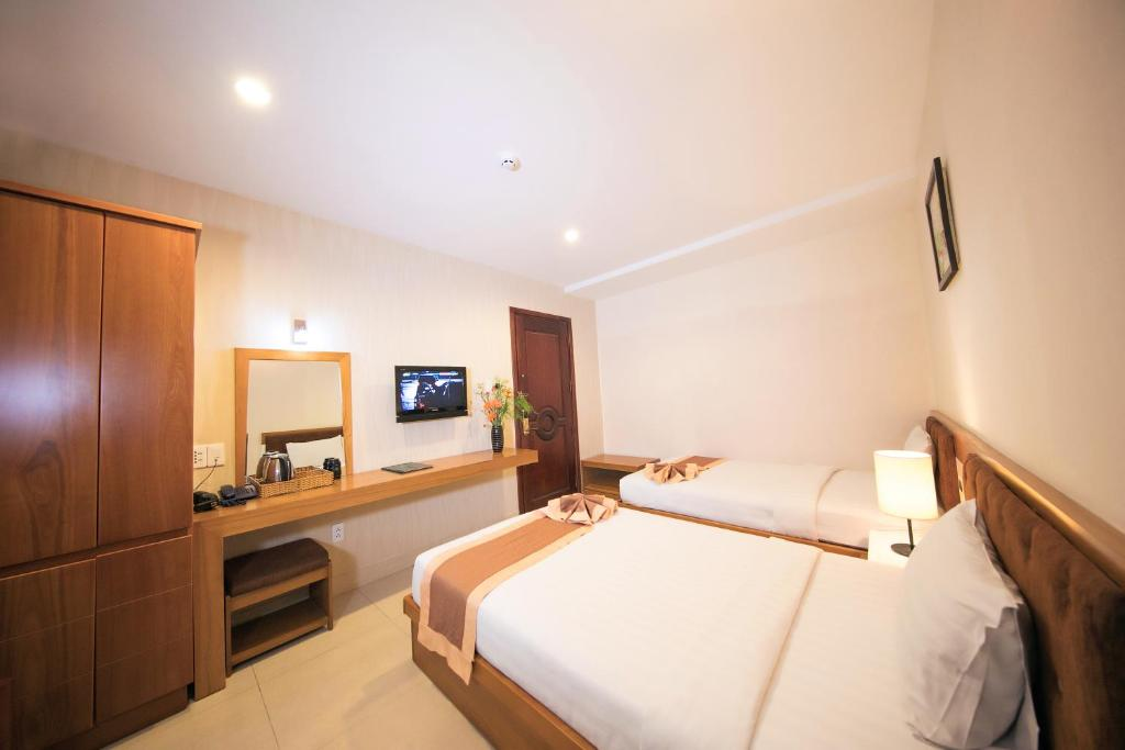Aston Hotel Saigon