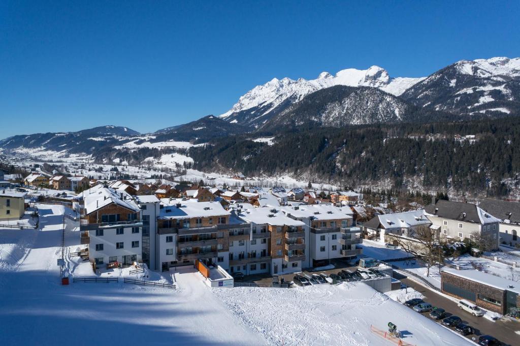 Webcams Hauser Kaibling | Live Cams Steiermark sterreich