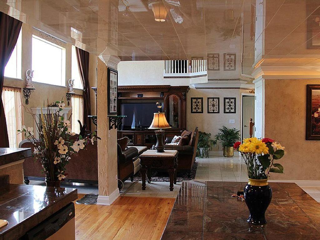 Lobby alebo recepcia v ubytovaní Gateway to Luxury