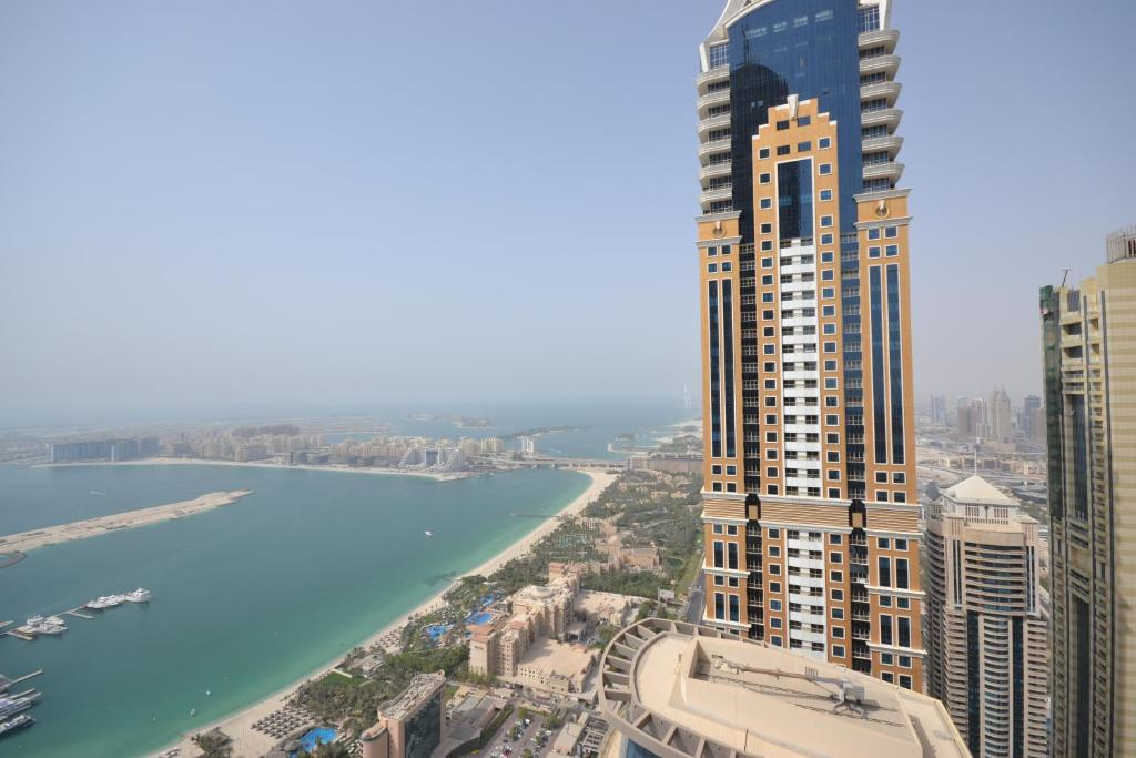 Vacation Bay - Princess Tower - Dubai Marina, Dubai ...