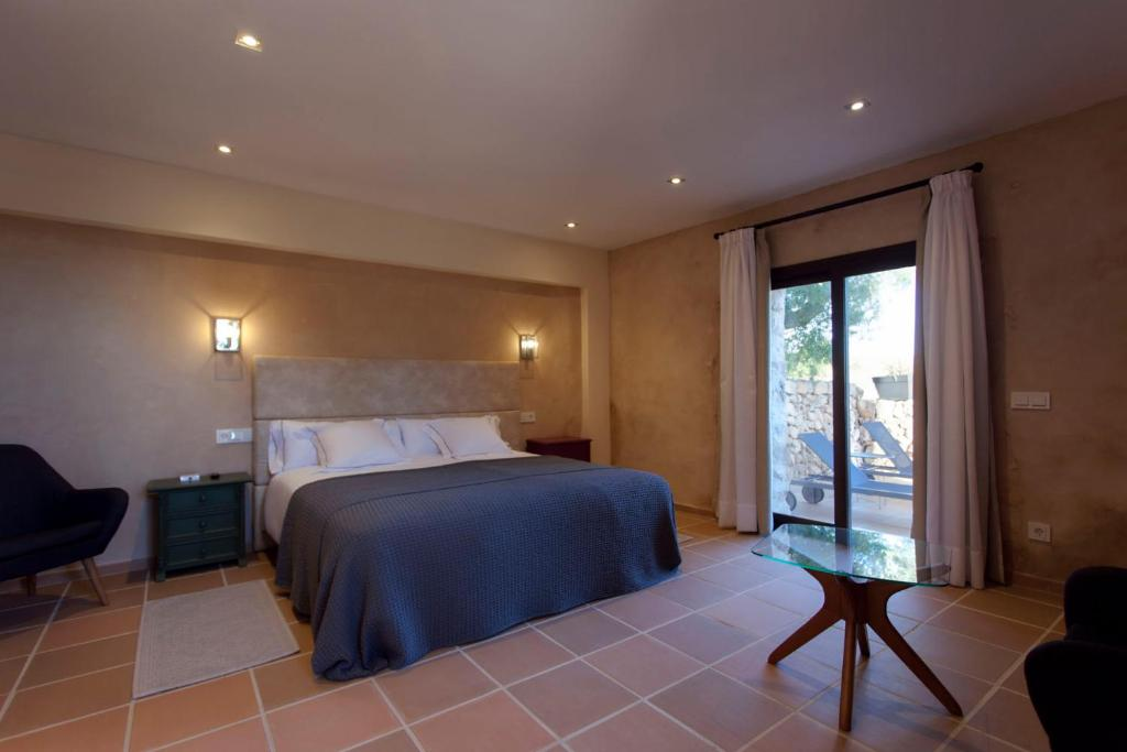 Finca Gomera - Luxury Country Hotel 15