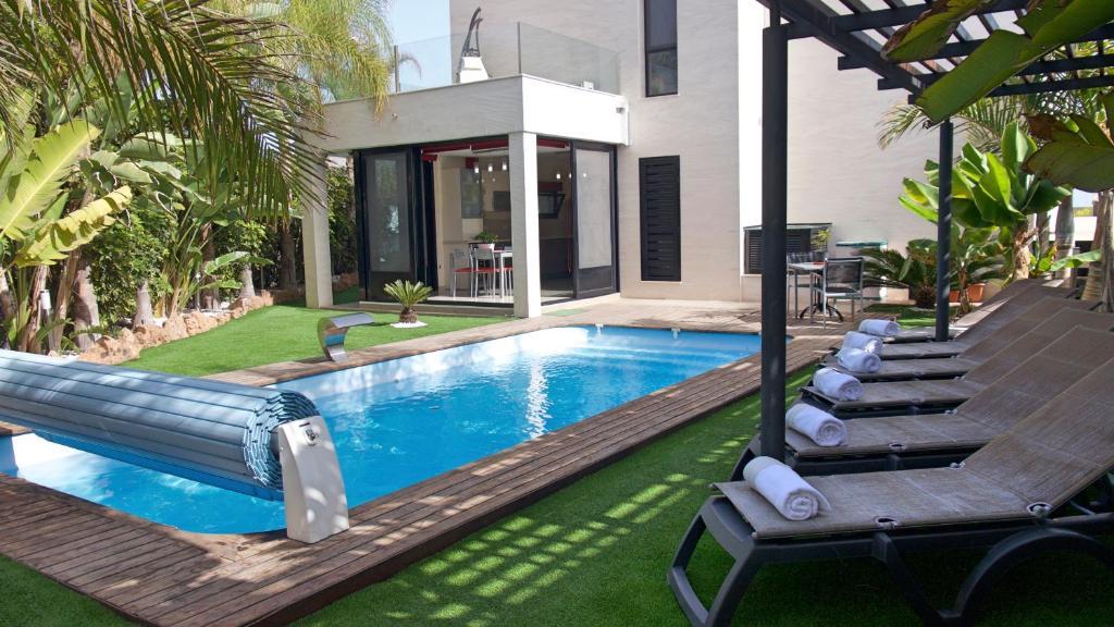 Villa Bimini (Spanje Adeje) - Booking.com