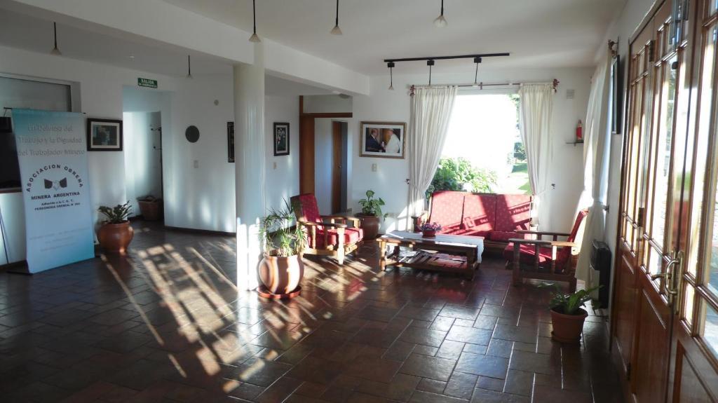 Hotel Terrazas del Rincon (Argentina Merlo) - Booking.com
