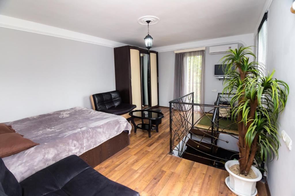 Apartment Lui