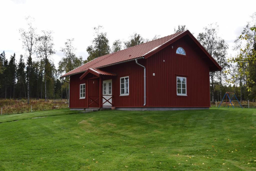 Zgrada u kojoj se nalazi seosko domaćinstvo