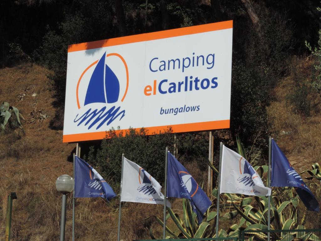El Carlitos
