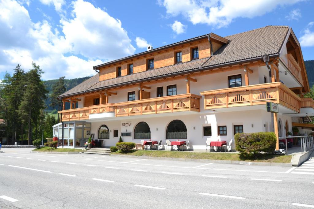 Residence Olympia