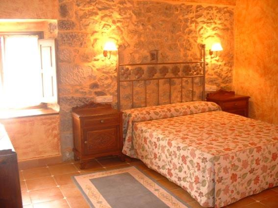 Casa Rural Trebol4Hojas (España San Pedro) - Booking.com