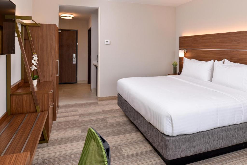 Holiday Inn Express & Suites - St. Petersburg - Seminole Area