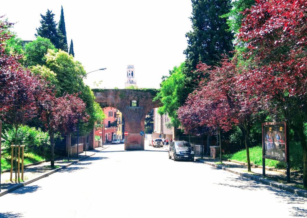 Residenza Agapanthos