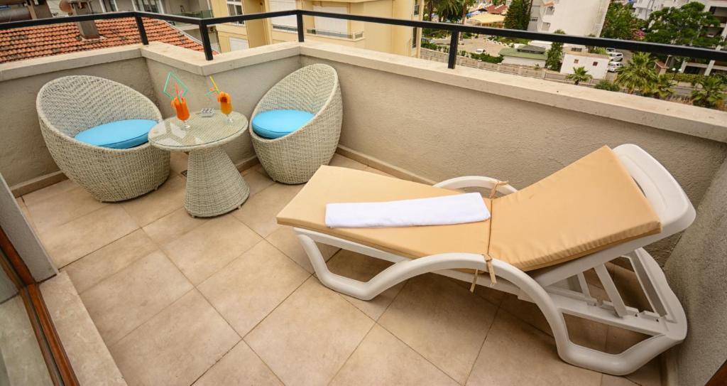 جولة لفندق سيتي مارماريس 99142717