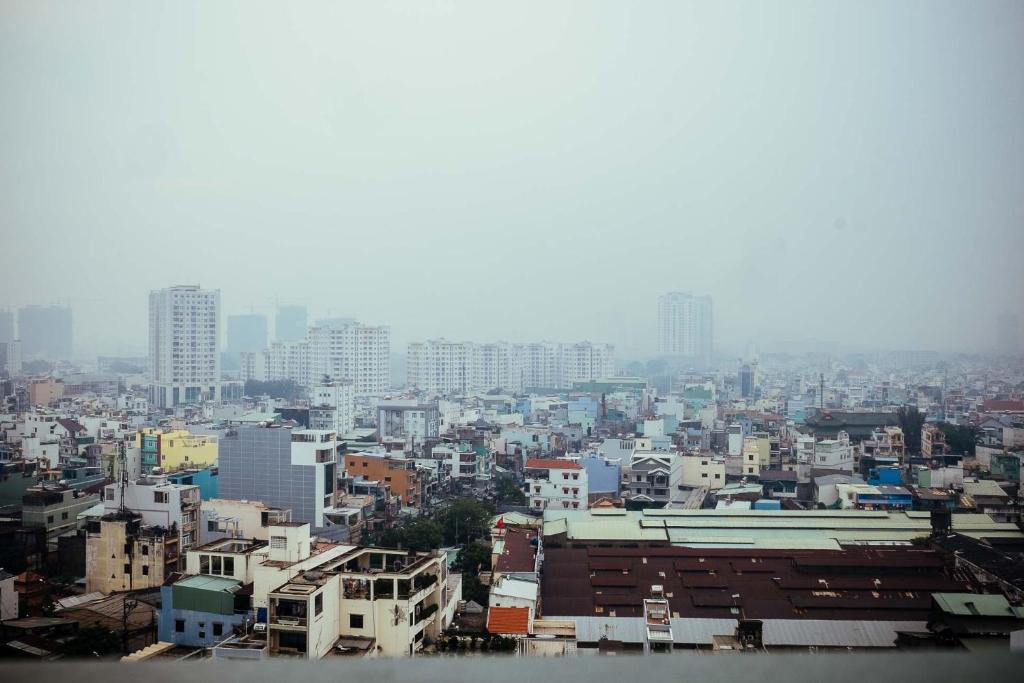 Khai Hoan Apartment & Hotel