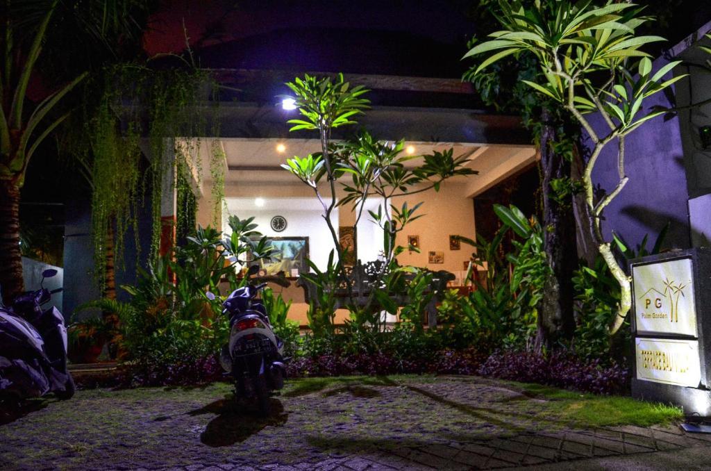 Hotel Palm Garden Bali Nusa Dua Indonesia Booking Com