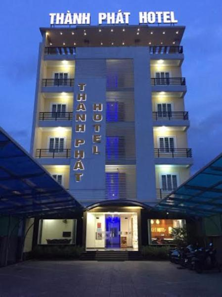 Thanh Phat Hotel