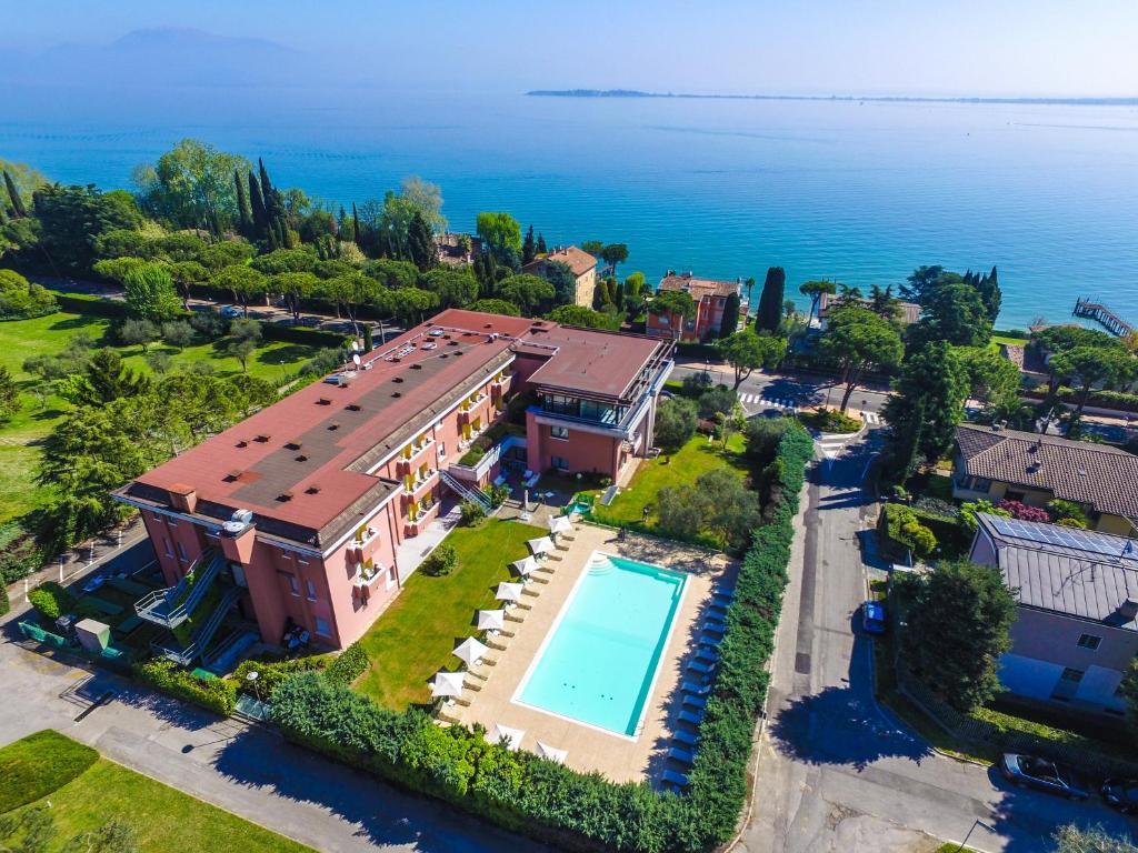 Via Durighello Desenzano Del Garda hotel oliveto, desenzano del garda, italy - booking