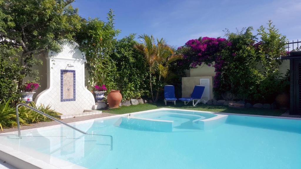 VIP Apartamentos Nogal- Adults Only (Spanje Playa del Inglés ...