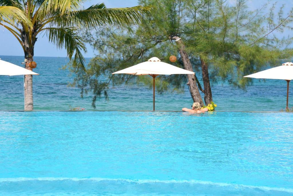 Ancarine Beach Resort