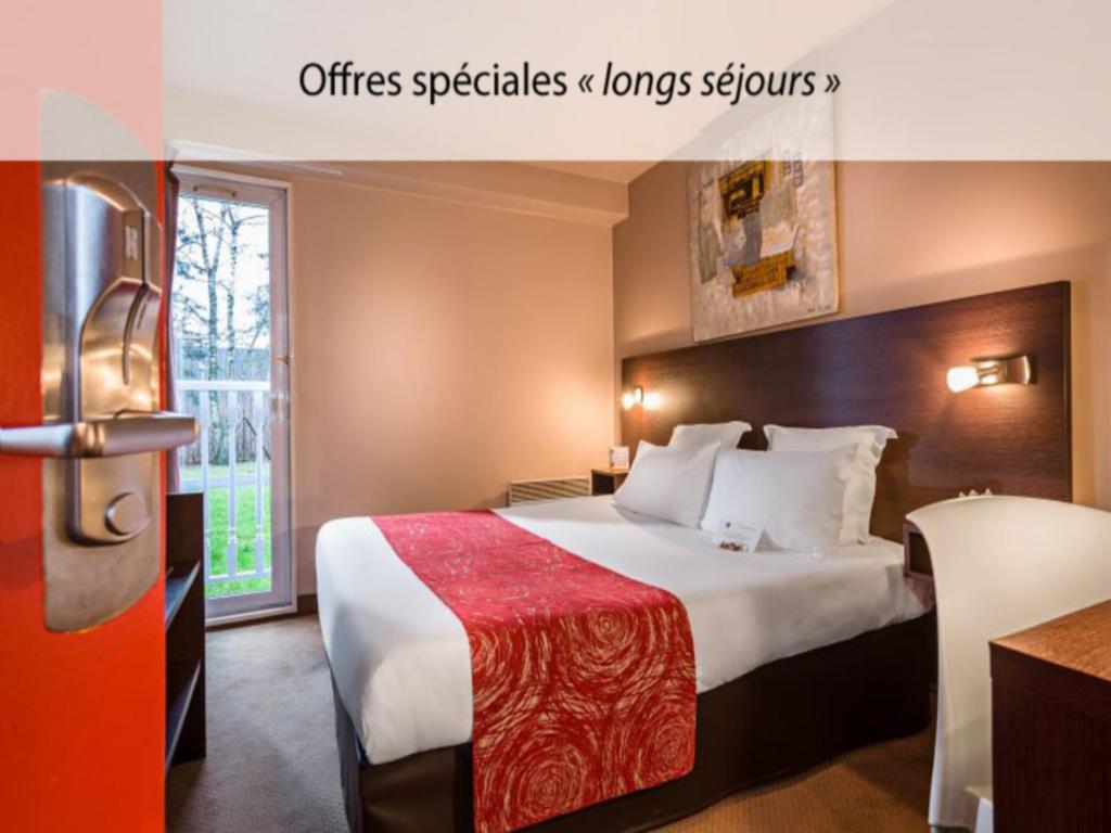 Hotel Champigny Sur Marne Champigny Sur Marne France Booking Com