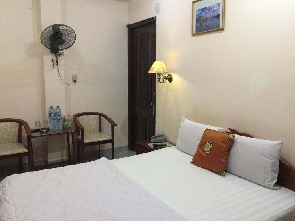 Vuon Tao Dan Hotel