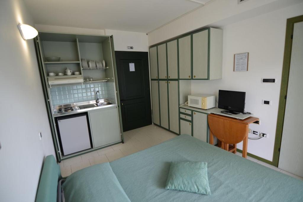 Residence Hotel Club House