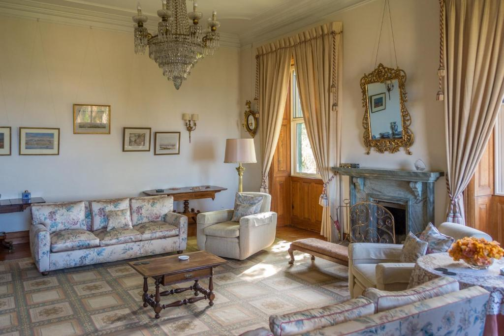Villa - Quinta de Santa Luzia