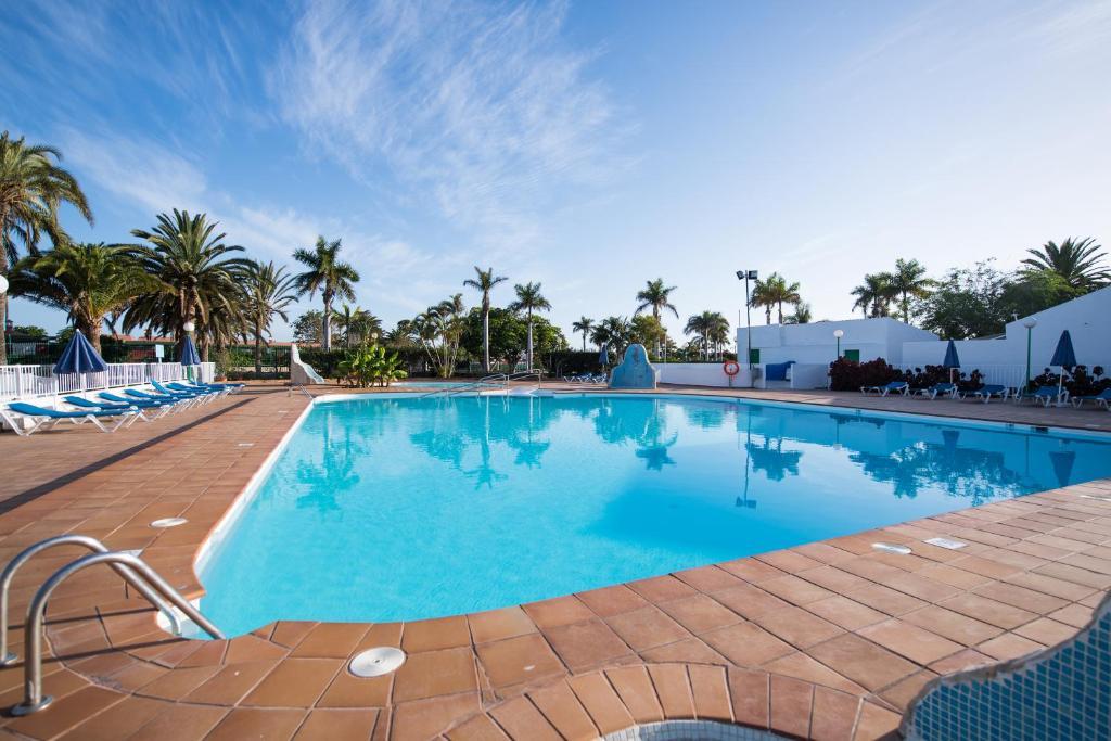 Lovely Villa + Pool in Maspalomas (Spanje Maspalomas ...