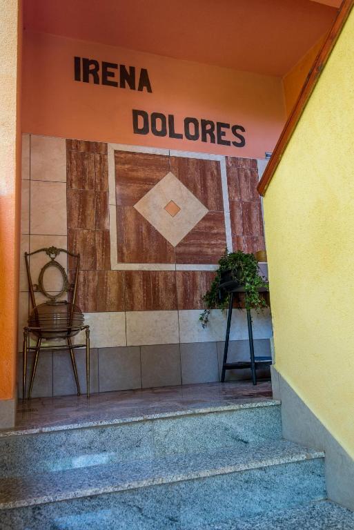 Irena&Dolores Apartments