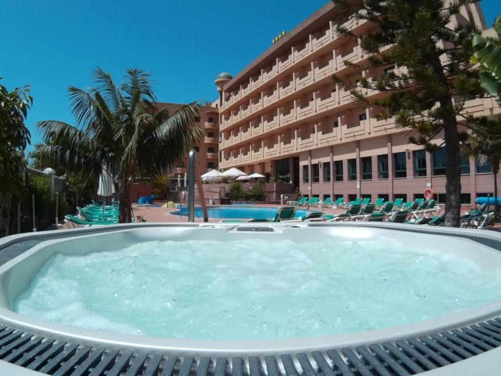Hotel Victoria Playa, Almuñécar – Precios actualizados 2019