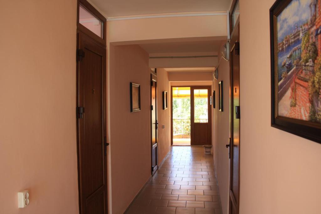Hotel Anastasiya