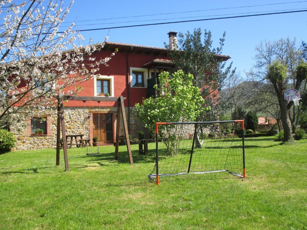 Casa Rural El Jondrigu (España Cangas de Onís) - Booking.com