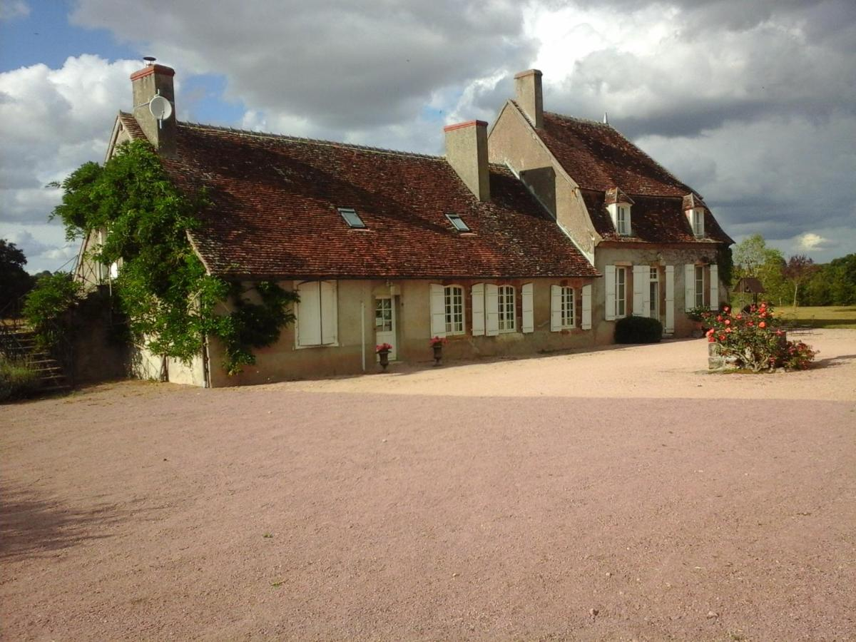 Guest Houses In Ygrande Auvergne