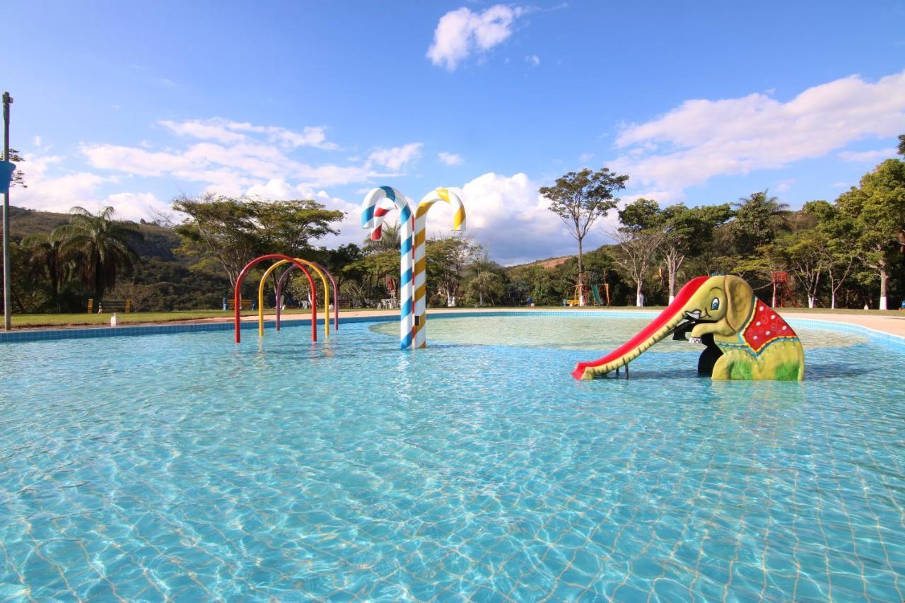 Hotel Rio De Pedras Brasil Itabirito Booking Com