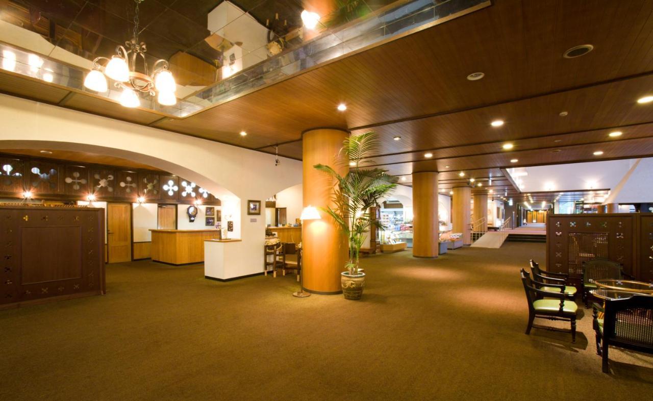 記念日におすすめのレストラン・富士レークホテルの写真6