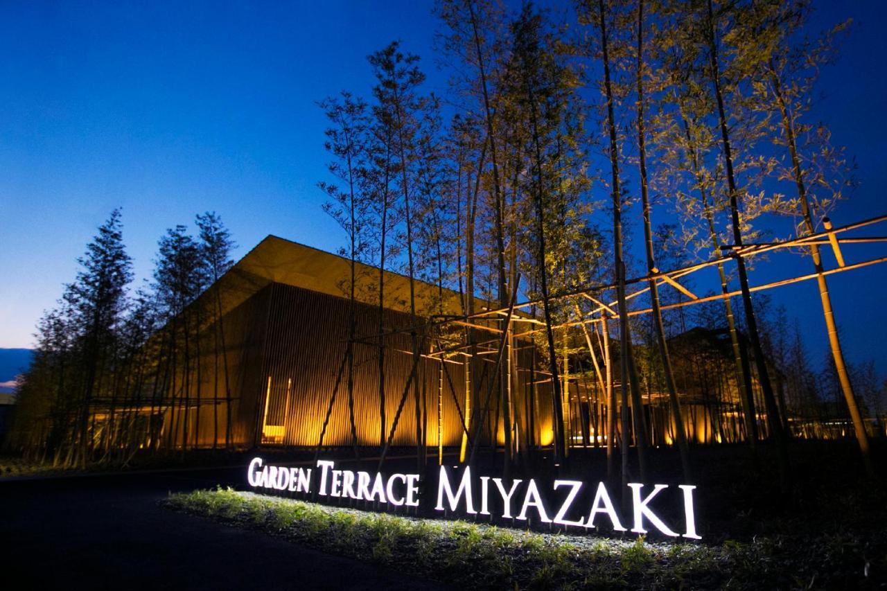 記念日におすすめのホテル・Garden Terrace Miyazaki Hotel & Resortの写真1