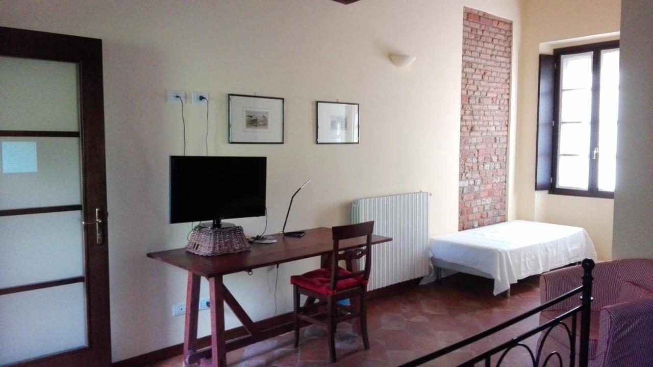 Azienda Agricola Porta Magenta farm stay cascina scanna, cisliano, italy - booking