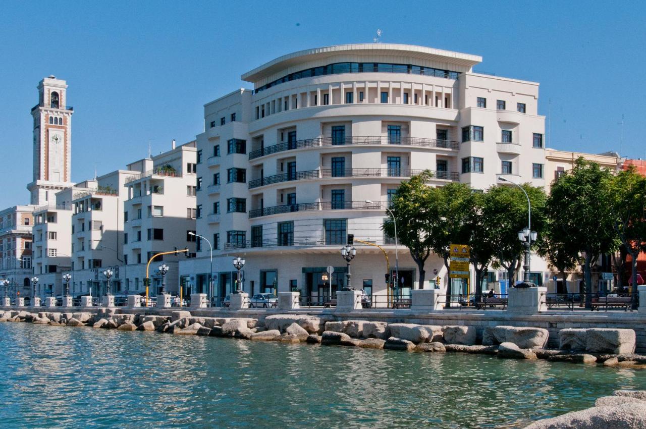 Ih Grande Albergo Delle Nazioni Bari Italy Booking Com