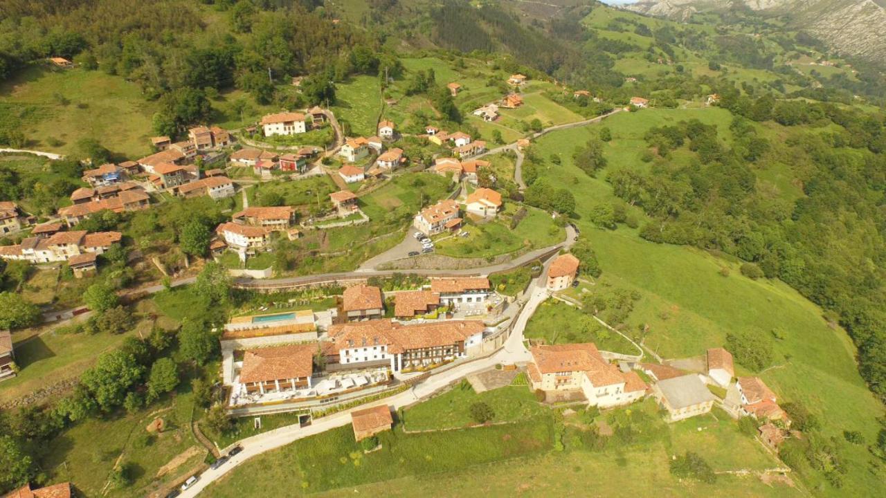 Puebloastur Eco Resort Wellness, Cofiño – Precios ...