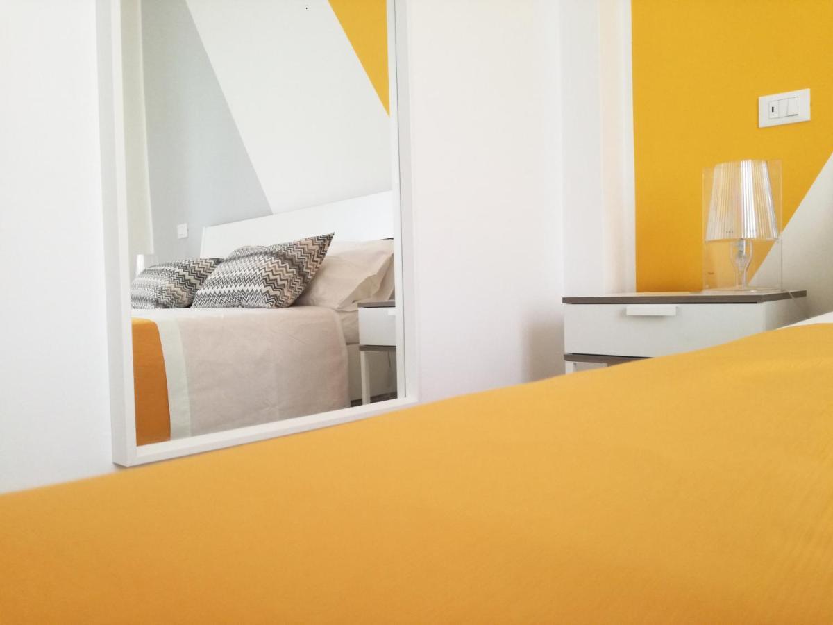 Апартаменты  Appartamento La Barchetta