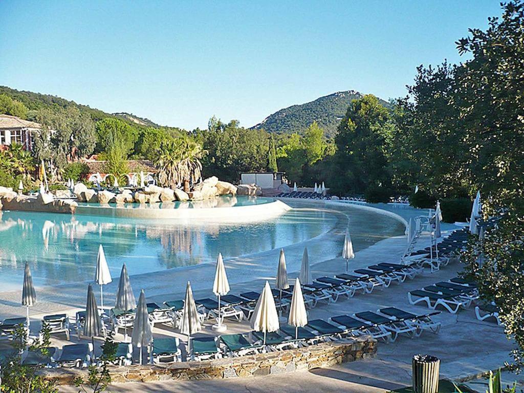 Villa Les Restanques St Tropez Francia Grimaud Bookingcom