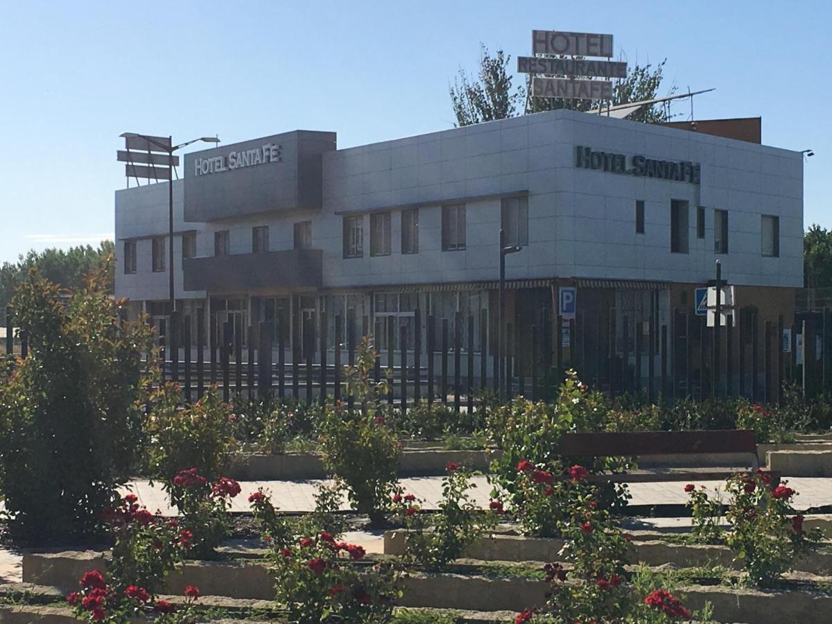 Hotel Santa Fe (Spanje Santa Fe) - Booking.com