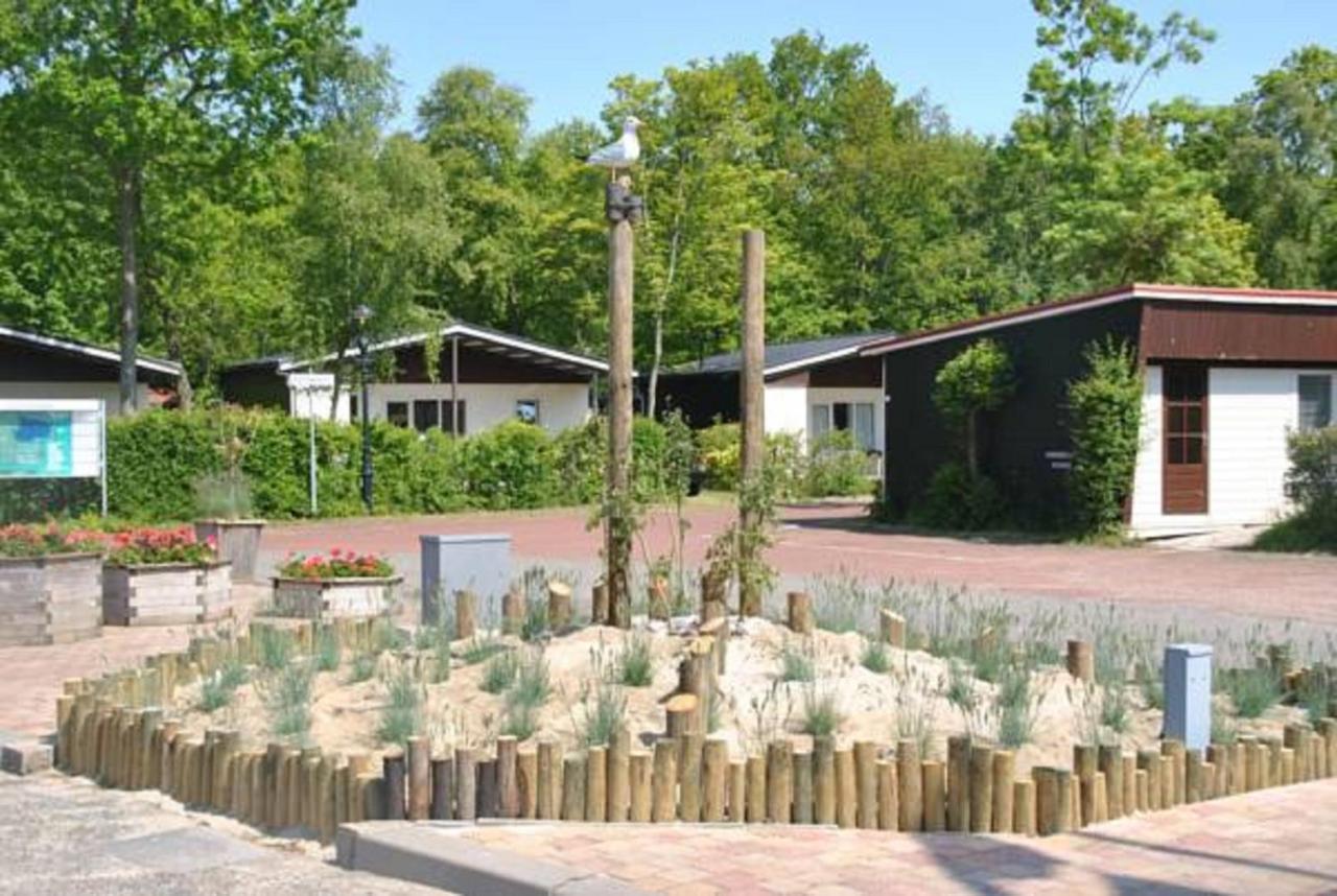 Комплекс для отдыха  Vakantiepark Schouwen