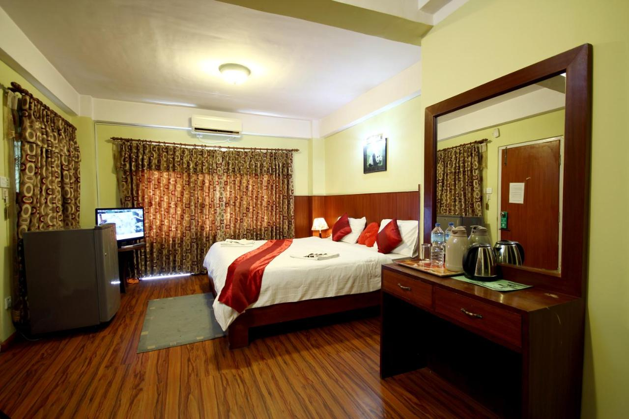 Classic Nepal Hotel