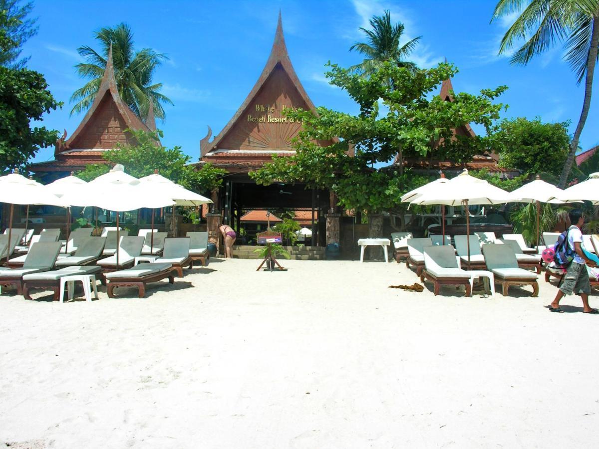 Курортный отель  White House Beach Resort