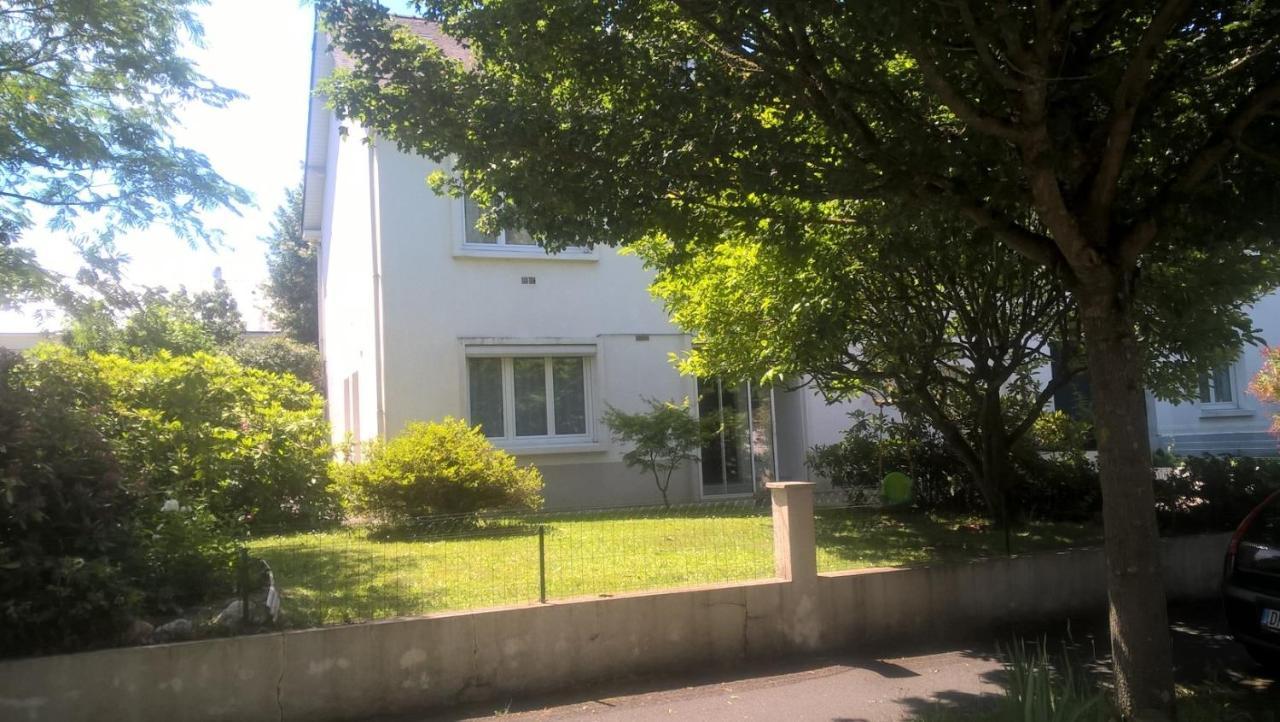 Comme Votre Maison Roma apartment studio via roma n°10, nantes, france - booking