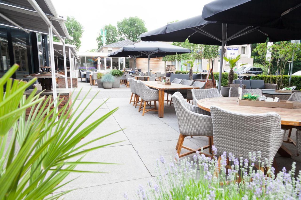 Hotels In Alphen Gelderland